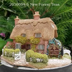 New Forest Teas
