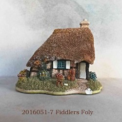 Fiddlers Foly