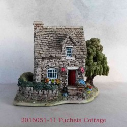Fuchsia Cottage