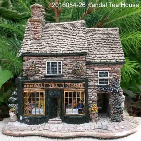Kendal Tea House