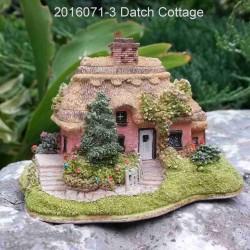 Datch Cottage