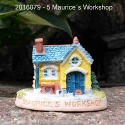 Maurice´s Workshop