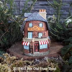 Old Shoe Shop