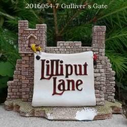 Gulliver´s Gate