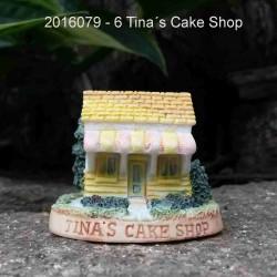 Tina´s Cake Shop