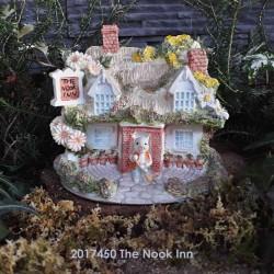 The Nook Inn