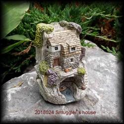 Smuggler´s House
