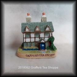 Graffer´s Tea Shoppe