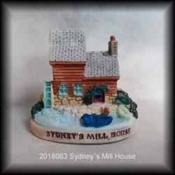 Sydney´s Mill House