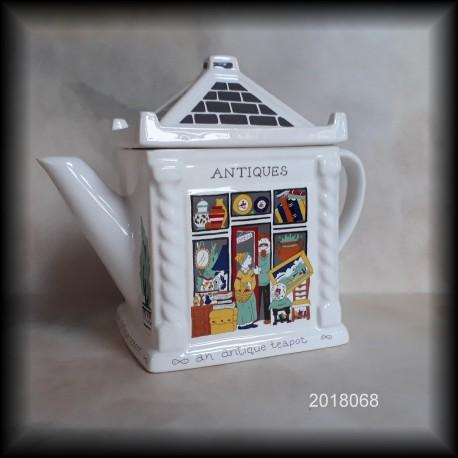 Konvička Antiques